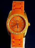 Наручные часы QQ GQ13J012Y OR, фото 1
