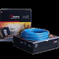 Двухжильный нагревательный кабель Nexans TXLP/2R 1000/17