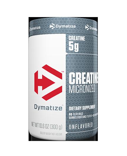 Dymatize Creatine Micronized 300 г