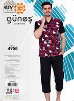 GUNES Комплект мужской 4958