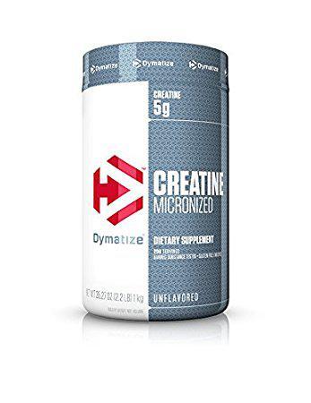 Dymatize Creatine Micronized 1 кг