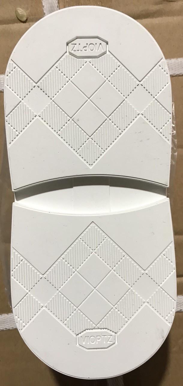 Формовка Vioptz премиум качество, цвет белый