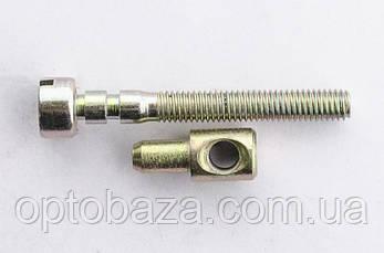 Натяжитель цепи для бензопил тип серии 2500, фото 2