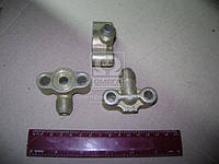 Трубка ГУР ГАЗ 3308,3309 всасывающая (пр-во ГАЗ) 33081-3408168-10