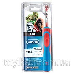"""Oral-B 1 шт. Электрическая зубная щетка """"Star Wars"""""""