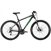 "Велосипед Centurion 29"" Backfire B9-HD Matt Black 43cm"