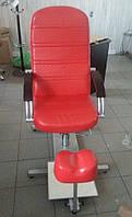 Педикюрное кресло ПЕ025