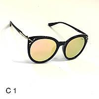 Сонцезахисні окуляри Cartier