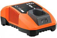 Зарядное устройство NiCd, NiMH, Li 12B, 30 мин, AEG LL1230.