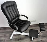 Педикюрное кресло Портос зестав, фото 1
