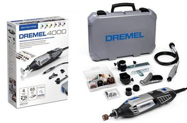Гравер Dremel 4000-4/65