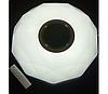 Led люстра на пульте с колонкой 24W 415мм*415мм 3000k/4500k/6500k/RGB/ Bluetooth Musik Player