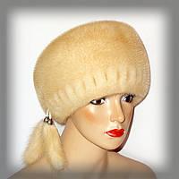 Женские меховые шапки в Ивано-Франковске, фото 1