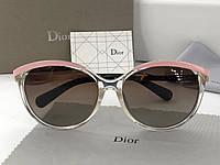 Женские брендовые солнцезащитные очки (2023) clear