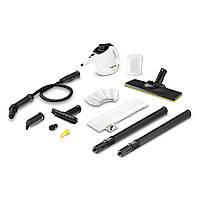 Пароочиститель KARCHER SC 1 EasyFix Premium + Floor Kit