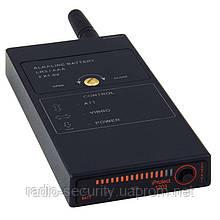 Портативный индикатор поля iPROTECT 1203 для поиска прослушки