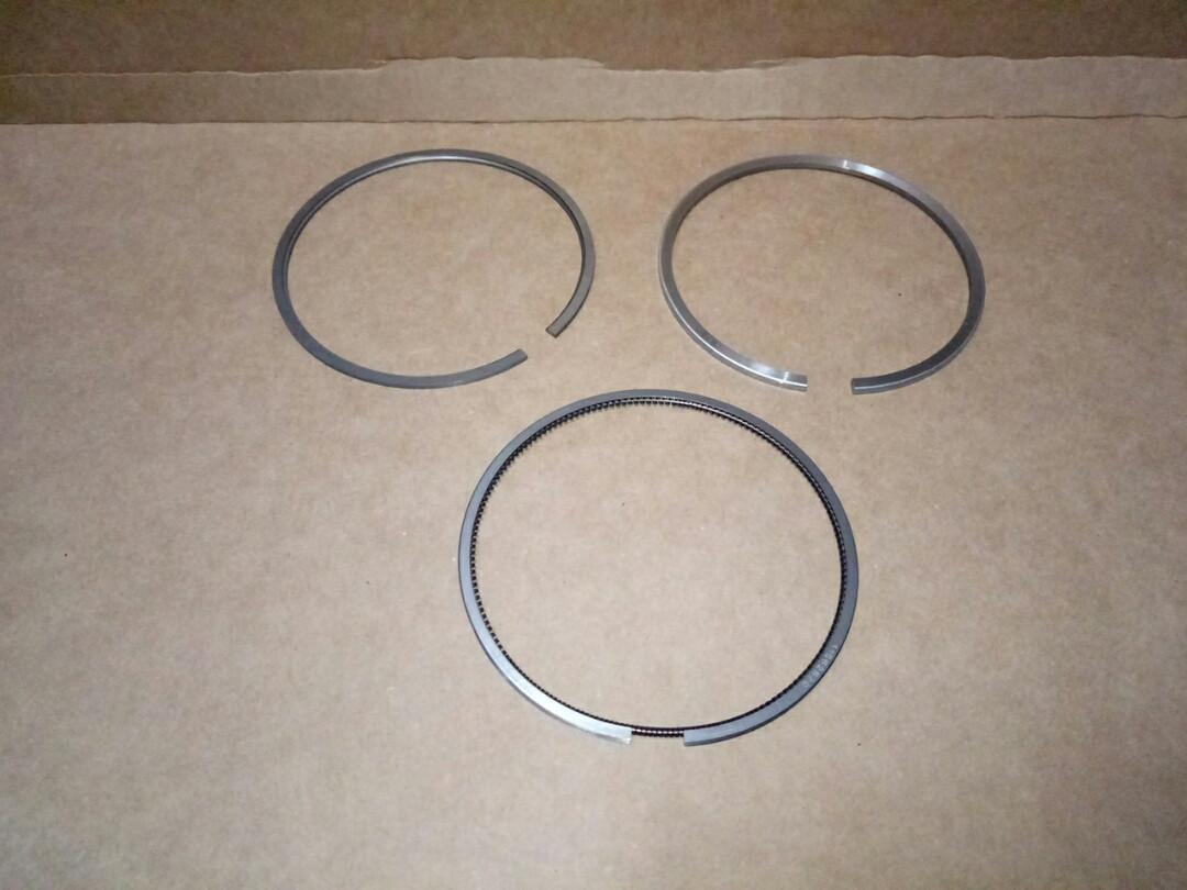 Кільця поршневі 2.8 TD STD 009 50 N0