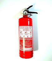 Огнетушитель с манометром + сертификат ВП-5