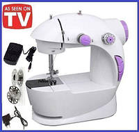 Мини-швейная машина  Mini Sewing Machine  4in1