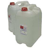 Перекись водорода, 5,1 кг (35%)