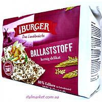 Хлебцы ржаные Ballaststoff kering delikat 250г