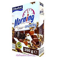 Сухой завтрак Кранчи шоколад Morning Choco Crunchy 350 г