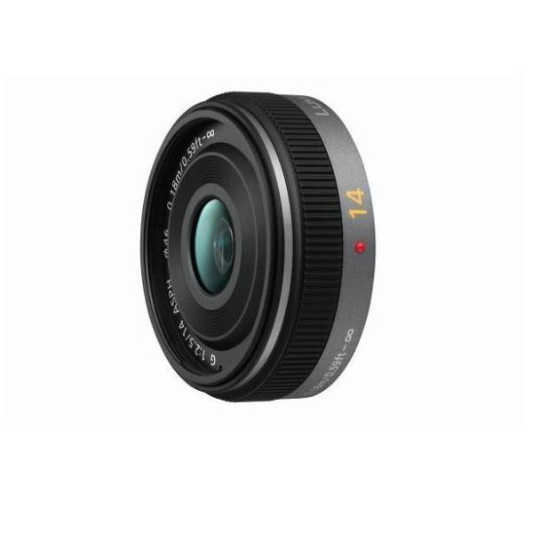 Об'єктив Panasonic Lumix H-H014 14 мм f/2.5