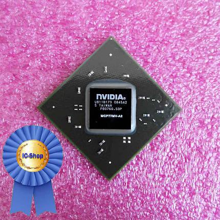 Микросхема MCP77MV-A2 - гарантия 1 мес., фото 2