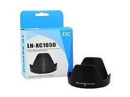 Бленда для Fujifilm LH-XC1650 от JJC для объектива Fujifilm XC 16-50mm f/3.5-5.6 OIS