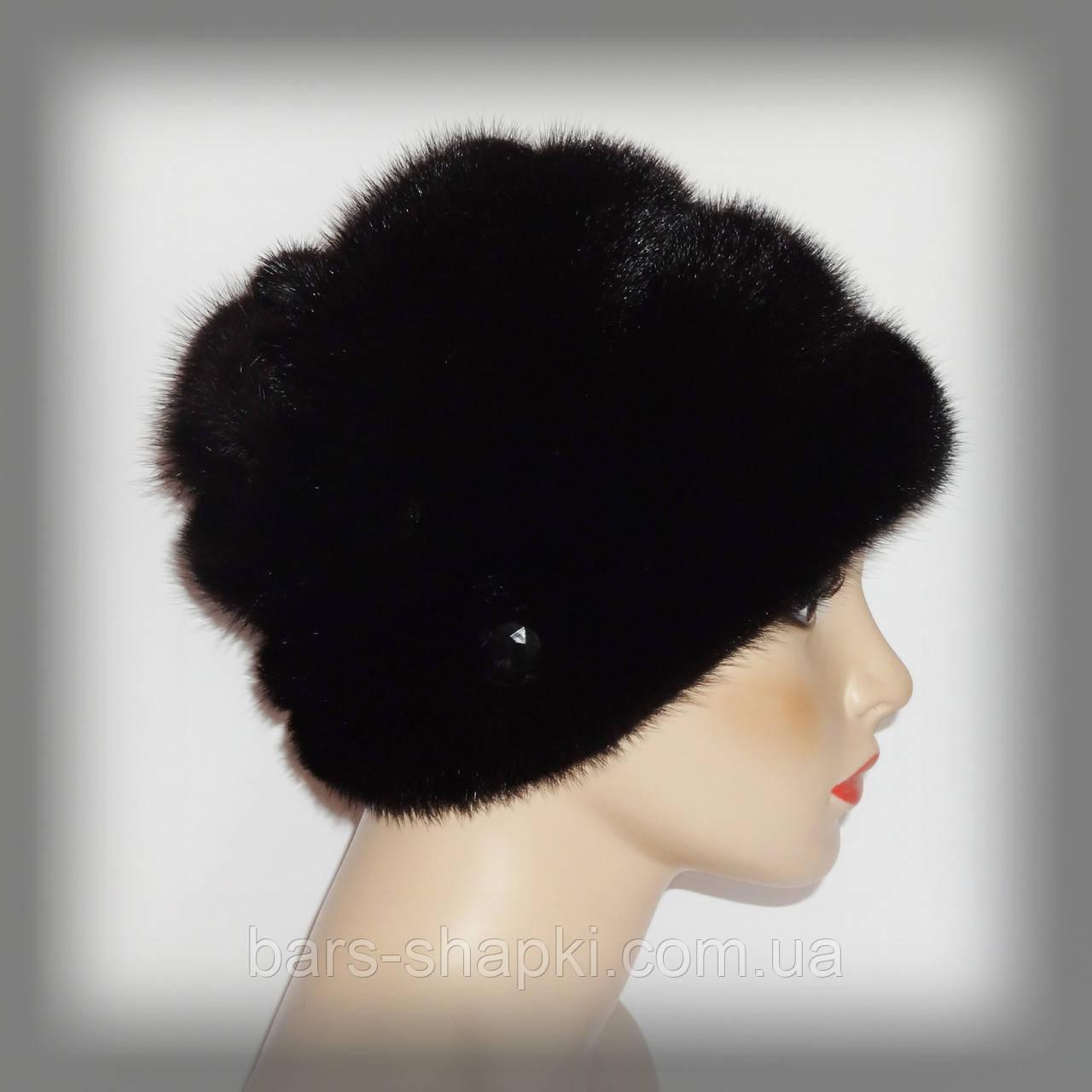 Женские норковые шапки в Кировограде