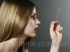 Можно ли восстановить посеченные кончики волос?