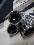 Обвес на BMW X4 F26 M-TECH, фото 4