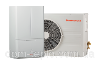 Тепловой насос Immergas Magis PRO 8 ErP воздух-вода
