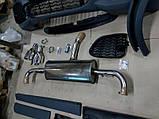 Обвес на BMW X4 F26 M-TECH, фото 7