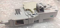 Замок Whirlpool (Вирпул) 481227138364 для стиральных машин, фото 1