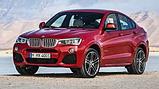 Обвес на BMW X4 F26 M-TECH, фото 8