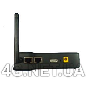 Маршрутизатор Unefon MX-001 для 3G модемов Интертелеком,Киевстар,Vodafone,Lifecell