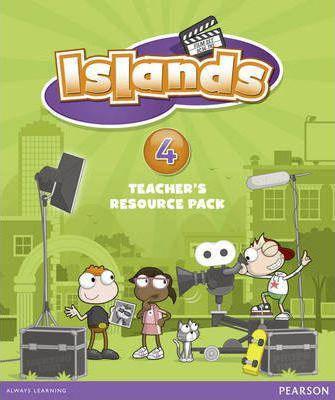 Islands 4 Teacher's Pack, фото 2