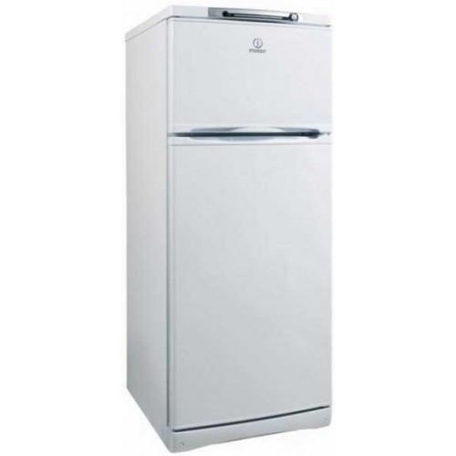 Двухкамерный холодильник Indesit NTS14AA