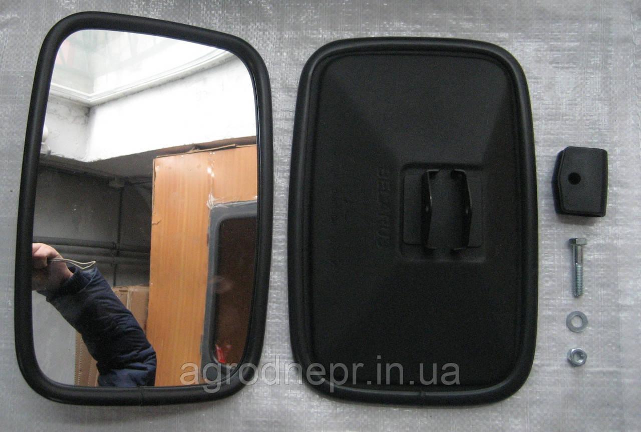 Зеркало заднего вида наружное на трактора МТЗ ЮМЗ 80-8205010