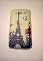 "Чехол""Эйфелева башня""для Samsung G3812"