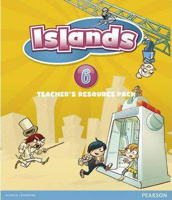 Islands 6 Teacher's Pack, фото 2