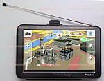 9.Gps навигатор Pioneer 5 дюймов с AV in (Bluetooth)
