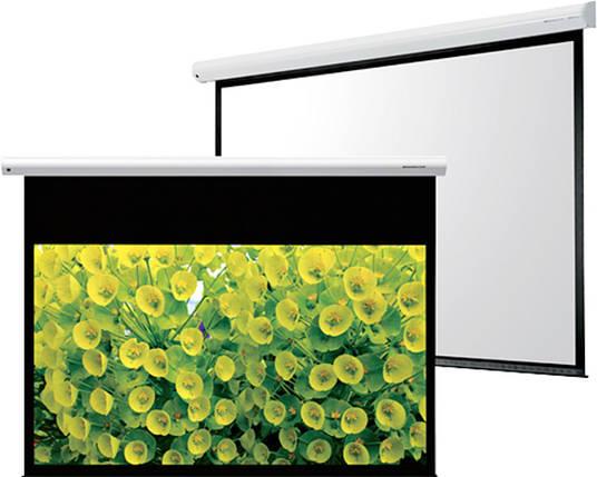 CB-MI130(16:10)WM5 GrandView Экран моторизированный 280x175, фото 2