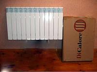 Радиатор алюминиевый Dicalore BASE V 3