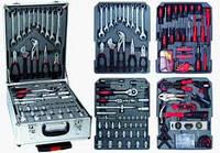 10.Набор инструментов Swiss Kraft