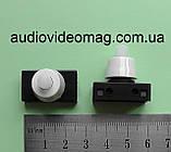 Кнопка с фиксацией для торшеров, бра, светильников, фото 2