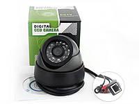 Купольная камера видеонаблюдения Sonavisual с Wi-Fi