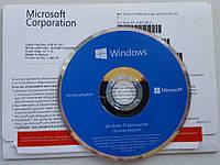 Microsoft Windows 10 Home 64-bit, RUS, полная OEM-версия, KW9-00132 (вскрытая упаковка), фото 1
