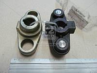 Флянец насоса ГУР и компрессора ГАЗ 4301 (к-кт) (пр-во Украина) 4301-3407240/68